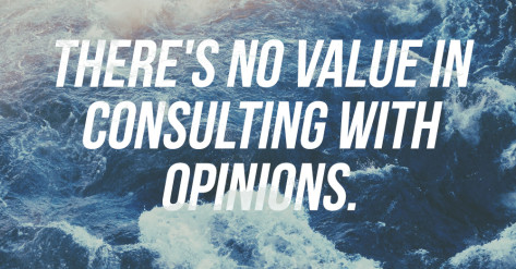 No-Value-in-Consulting-Opinions