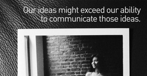 communicate-ideas