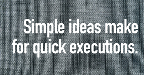 simple-ideas