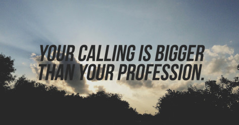 your-calling